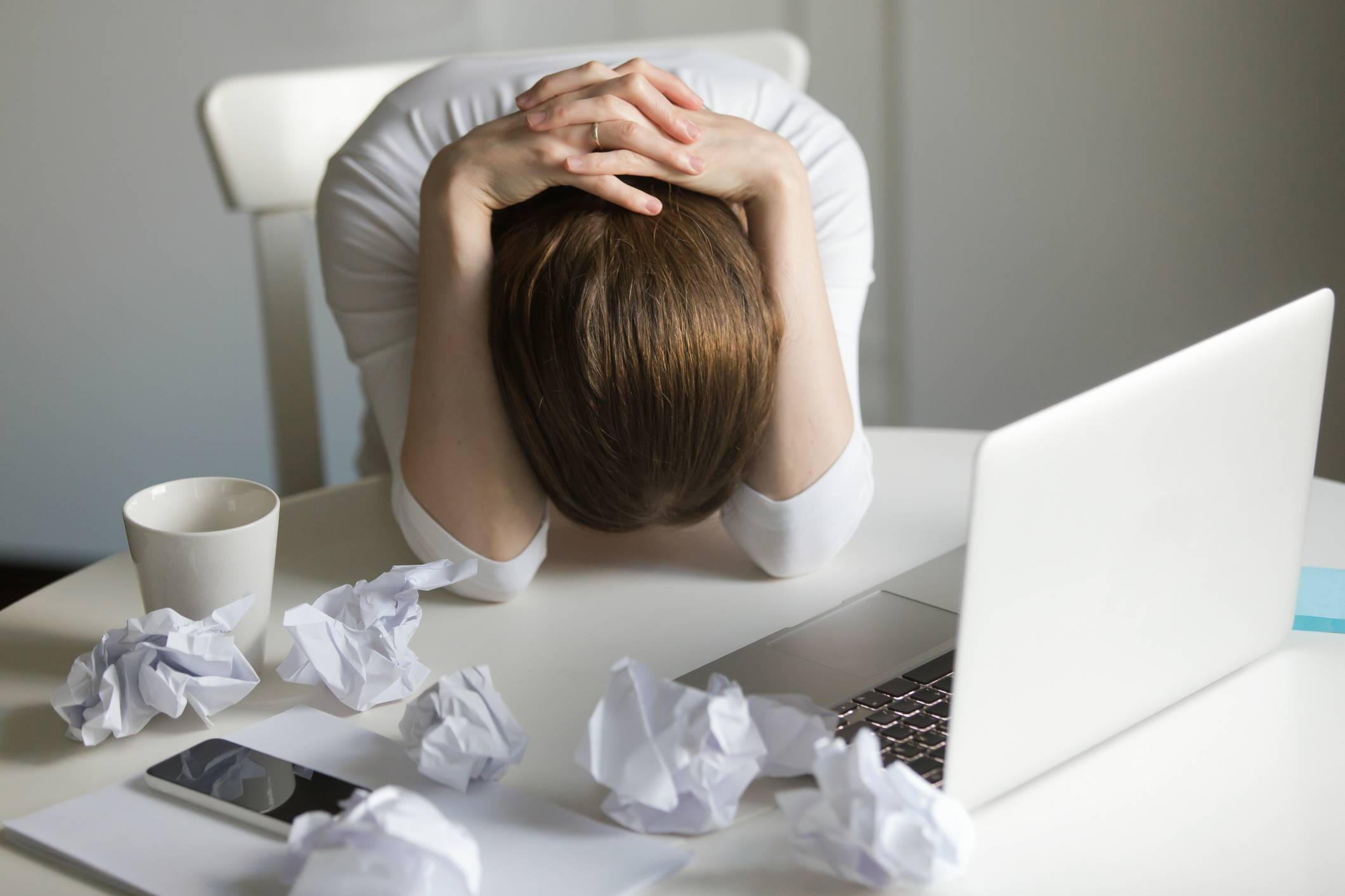 Как избавиться от чувства вины навсегда