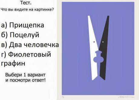 Двойственные изображения