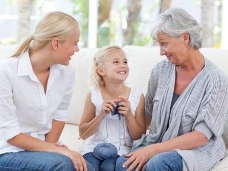 Что делать, если взрослый сын оскорбляет мать?