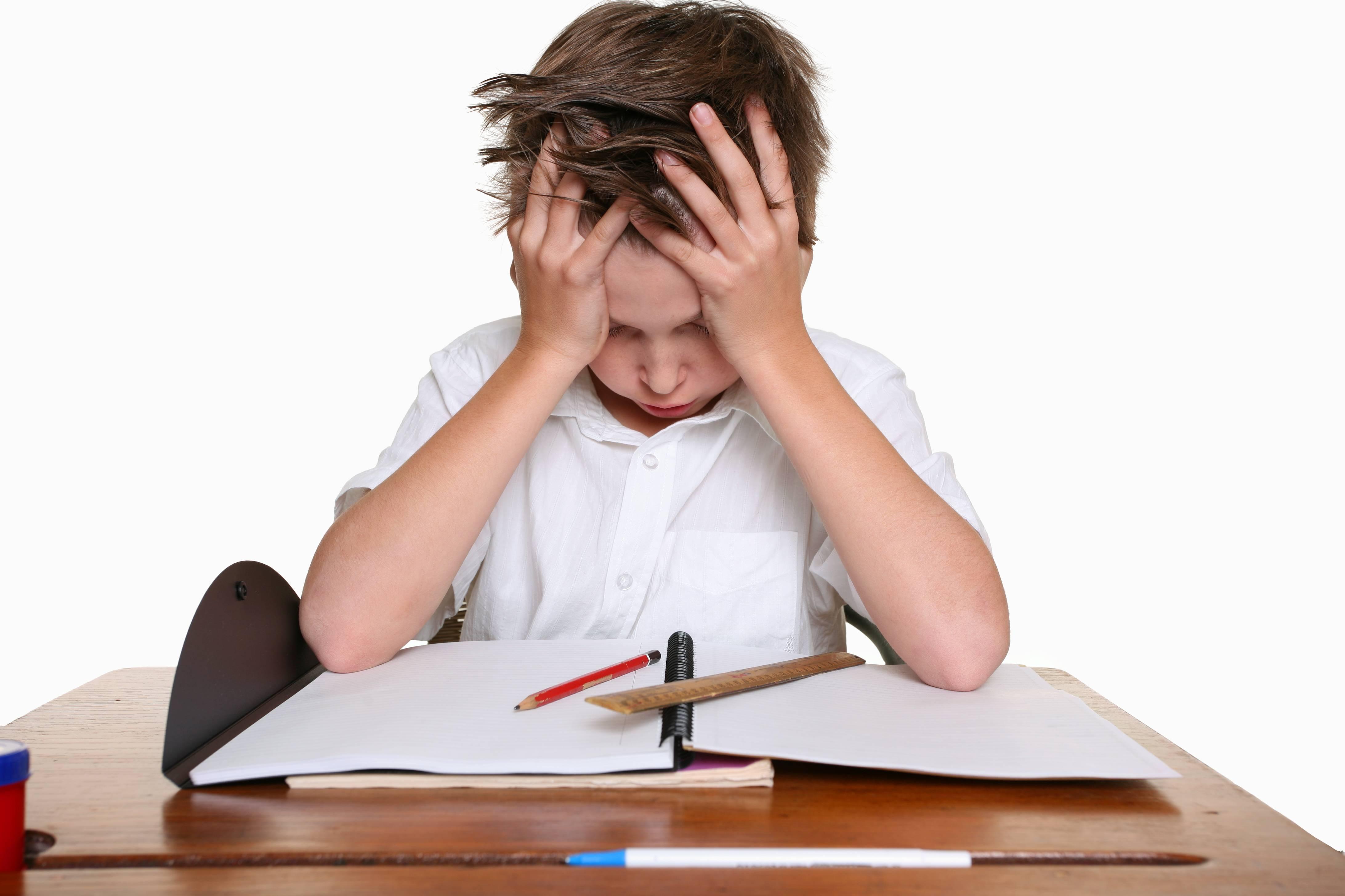 Проблемы в учебе. синдром хронической неуспешности. школьная неуспешность - что это такое, в чем причина?