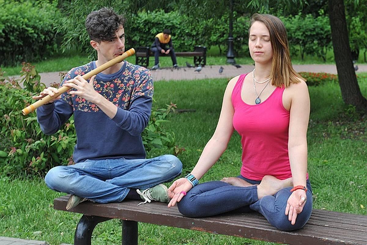 Введение в медитацию/ сатьянанда сарасвати
