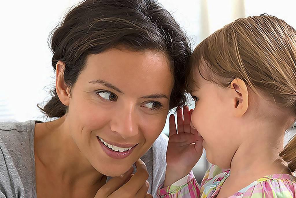 Отношения со взрослыми родителями