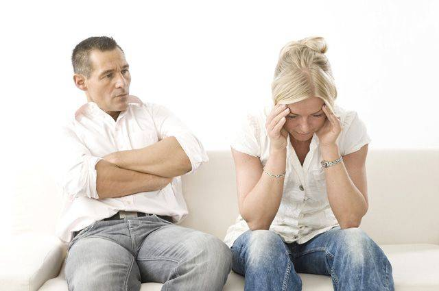Синдром подавленной агрессии: что не так с людьми? блог психолога