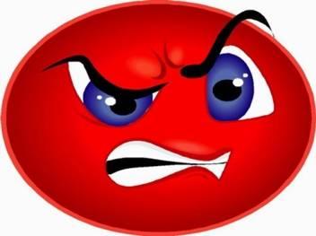 Психология: победить гнев - бесплатные статьи по психологии в доме солнца