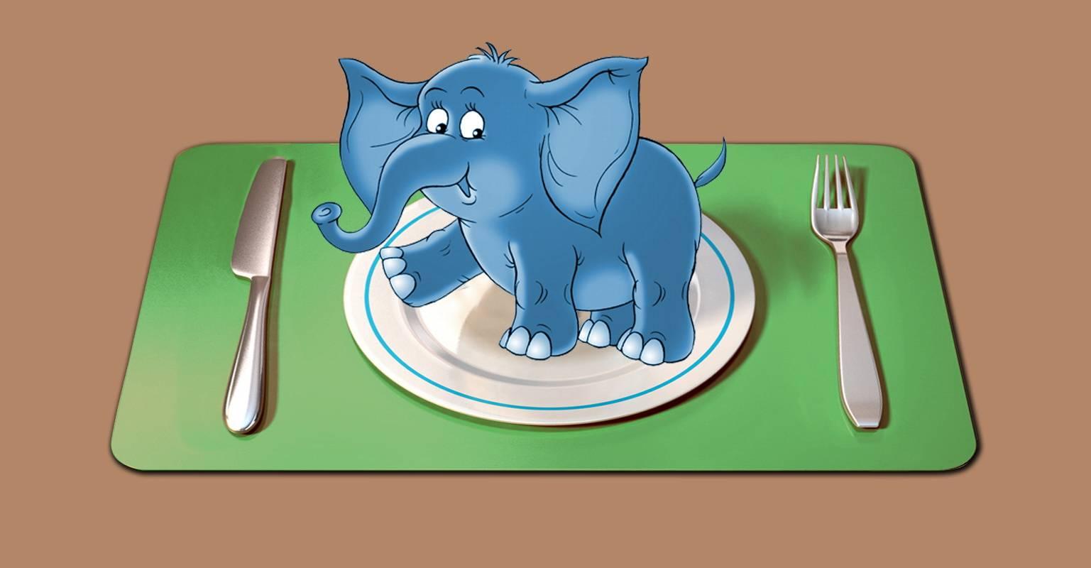 Забавный тайм-менеджмент: «слоны», «лягушки», «единороги»