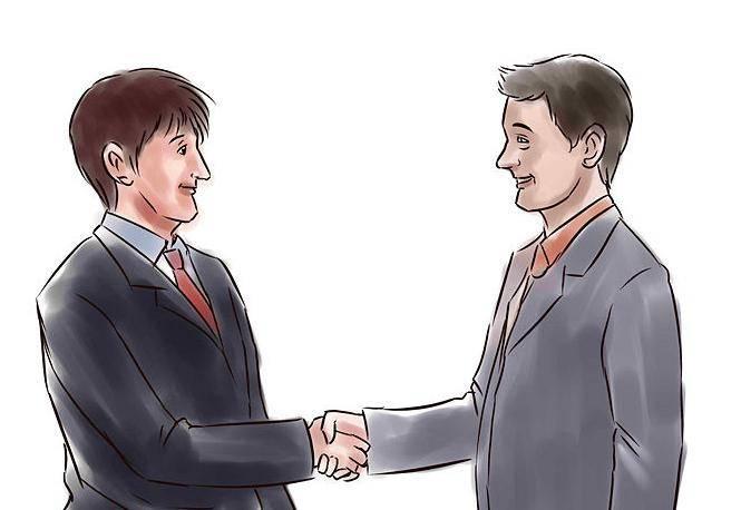Умение договариваться