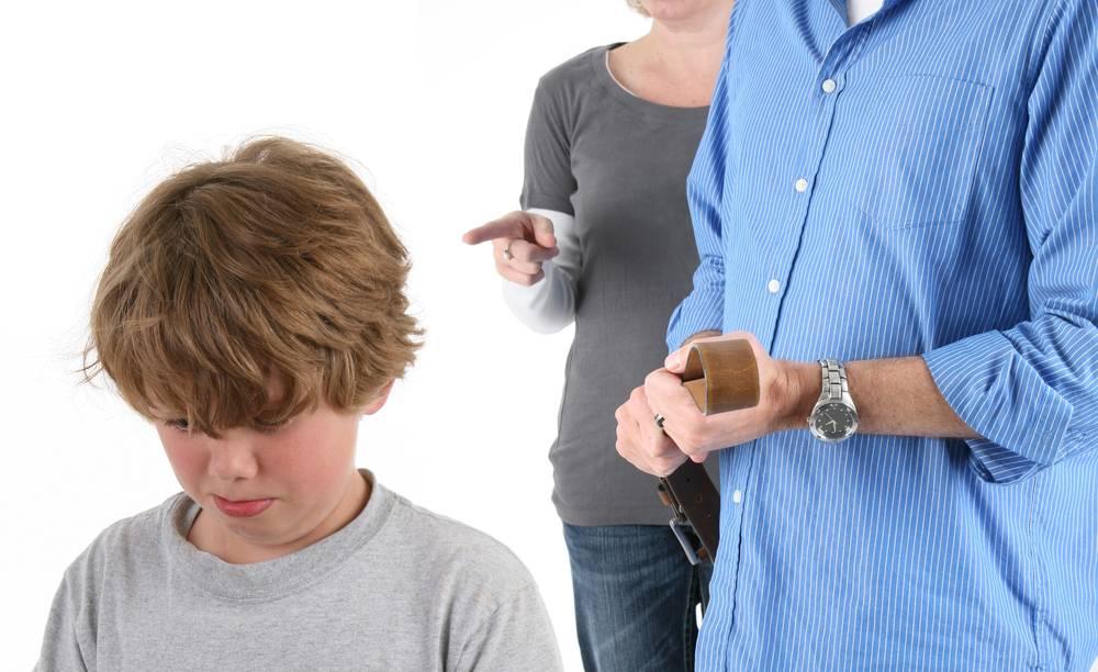 Наказание и отрицательное подкрепление: сравнение - сайт помощи психологам и студентам