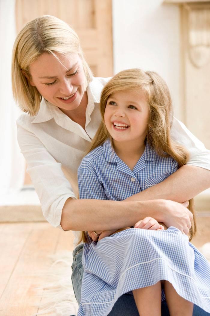 Неприятие ребенка в семье как психологический феномен