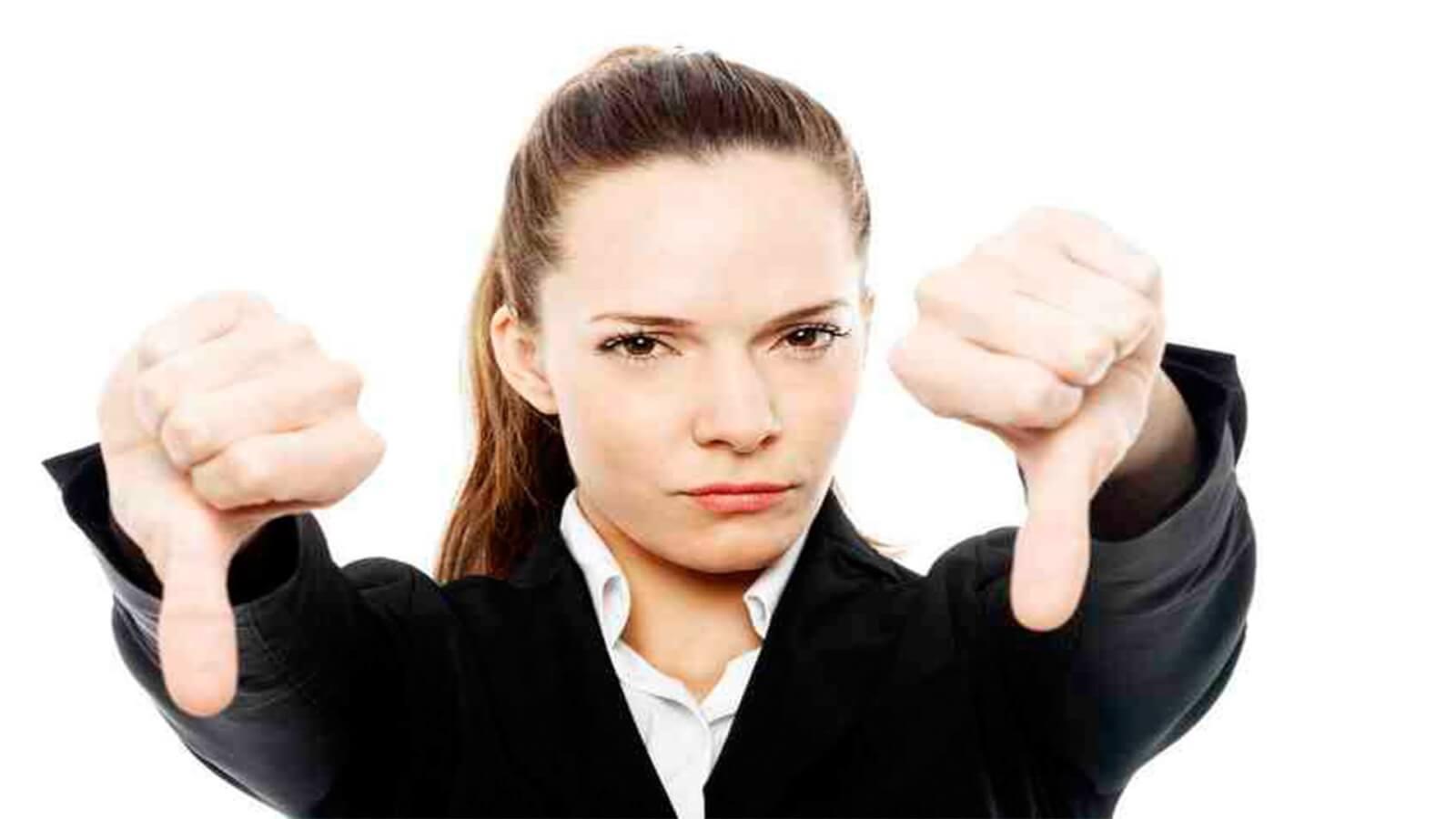 Как отличить конструктивную критику от обесценивания