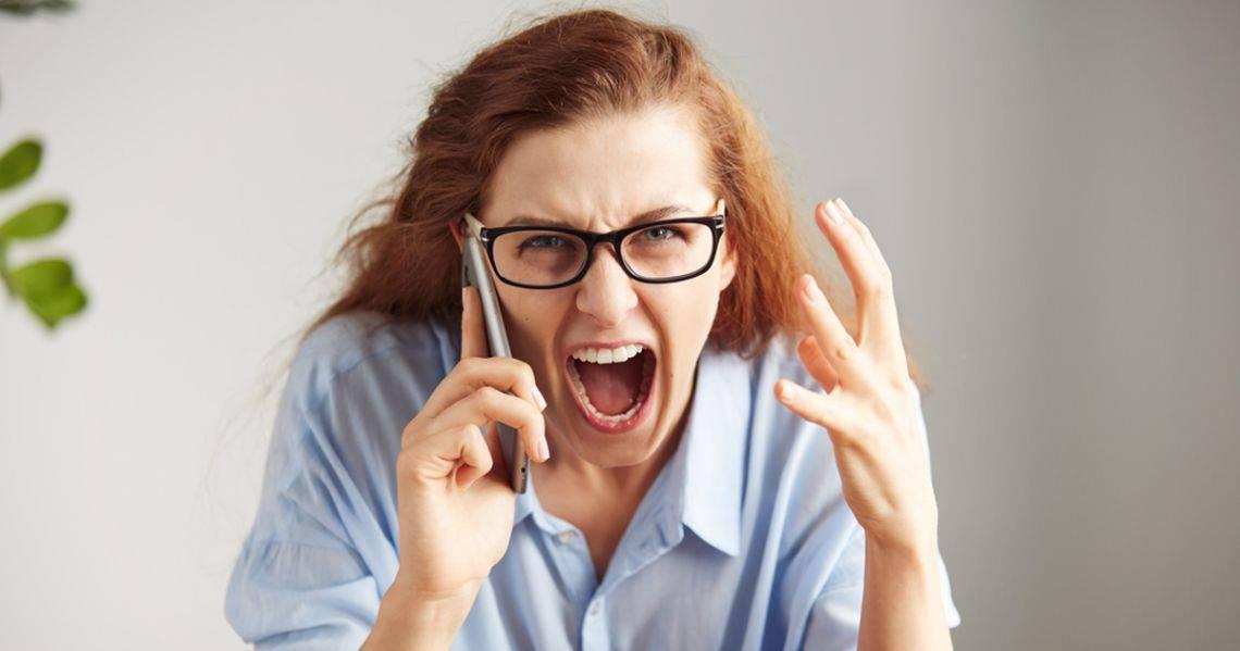 Злость и раздражительность: 11 медицинских причин