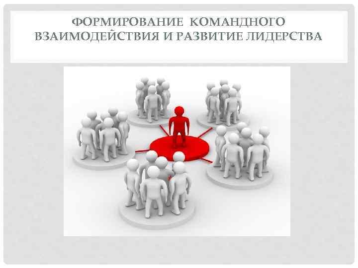 Профессиональные и личностные качества лидера - документ