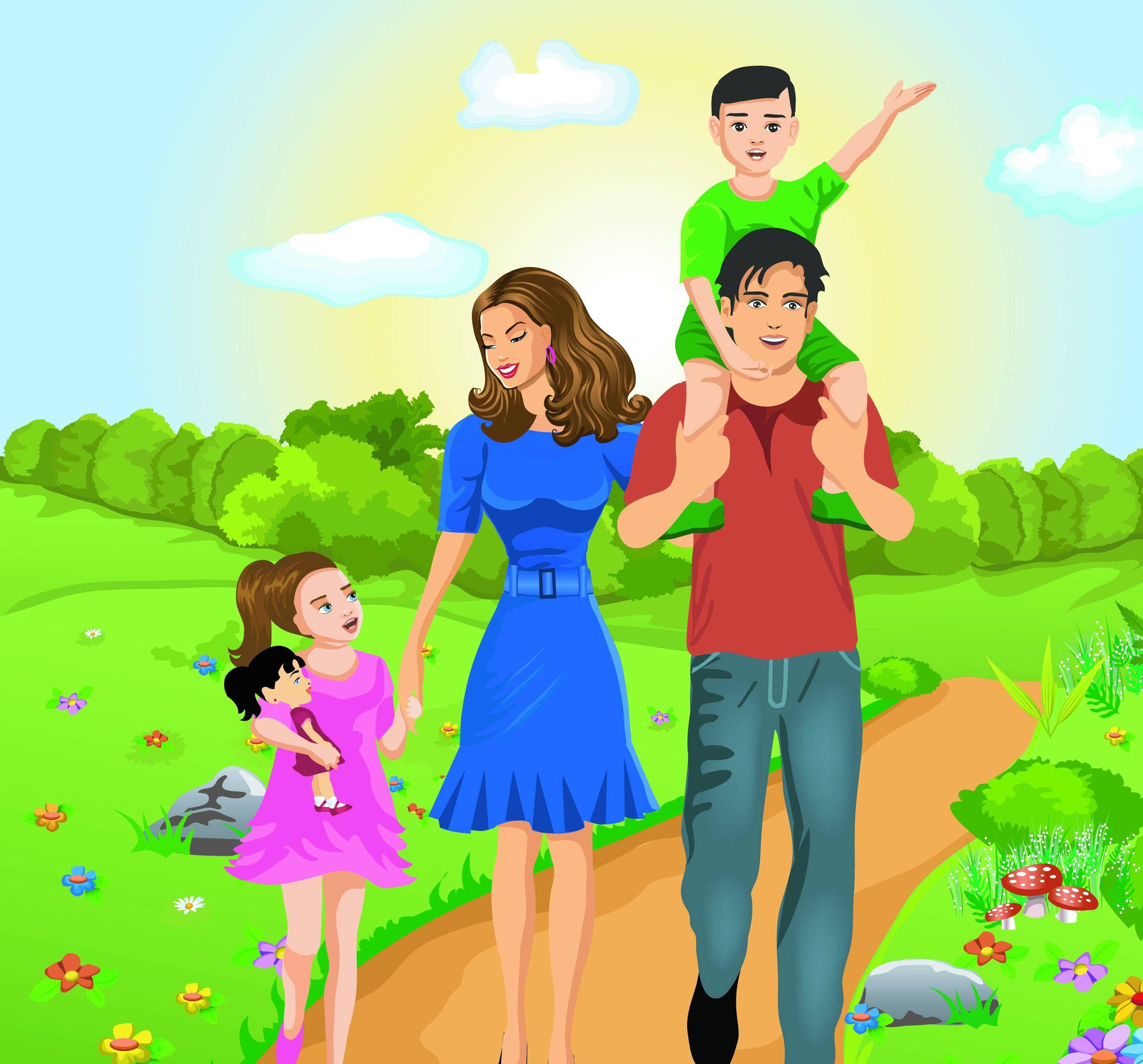 Секреты женственности и материнства — физиология и психология, модели поведения в отношениях