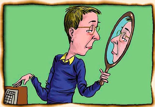 Определение самолюбия: хорошо это или плохо, кто такой самолюбивый человек