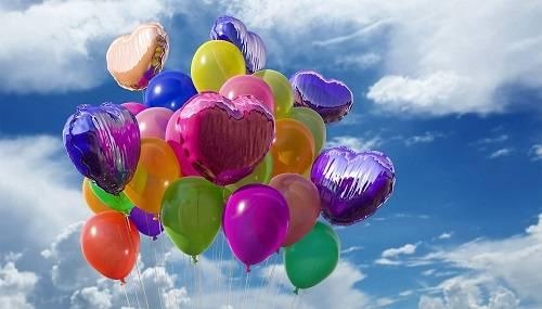 Игра «воздушный шар» на командообразование