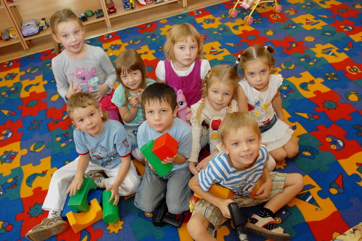 Психология воспитание ребенка