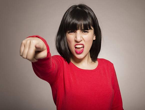 Невротическое восприятие: как перестать остро реагировать на события
