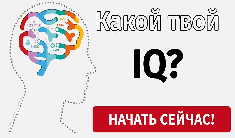 Тест какая ваша психологическая категория