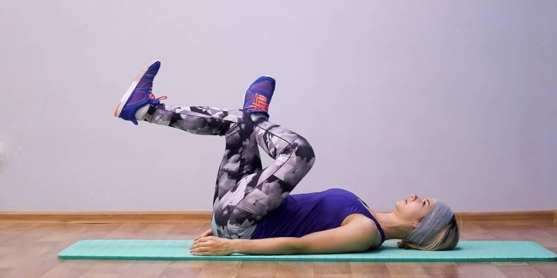 Гимнастика для лица: как сохранить молодость надолго