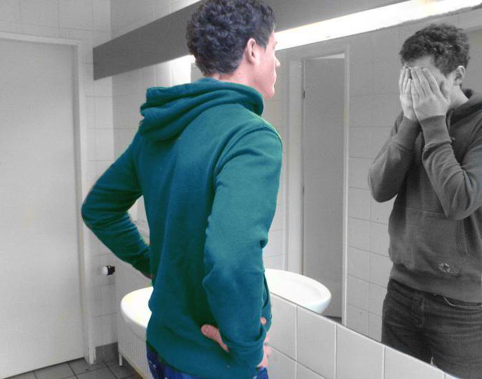 Застенчивые люди: что скрывается за стеснительностью
