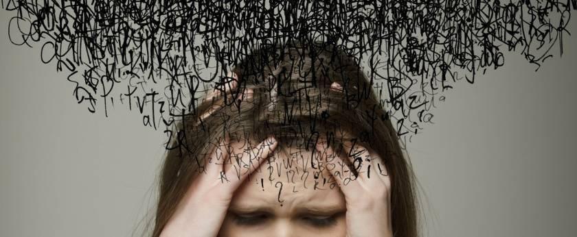 Психология: невроз - бесплатные статьи по психологии в доме солнца