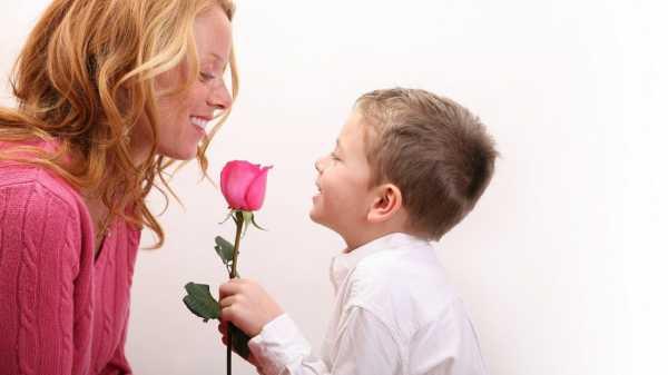 Как воспитать вежливого ребенка