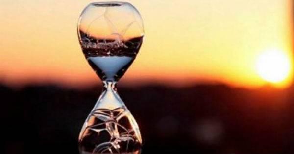 Хронофаги: куда уходит ваше время?