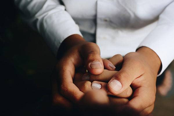 Доверие между мужчиной и женщиной: психология отношений