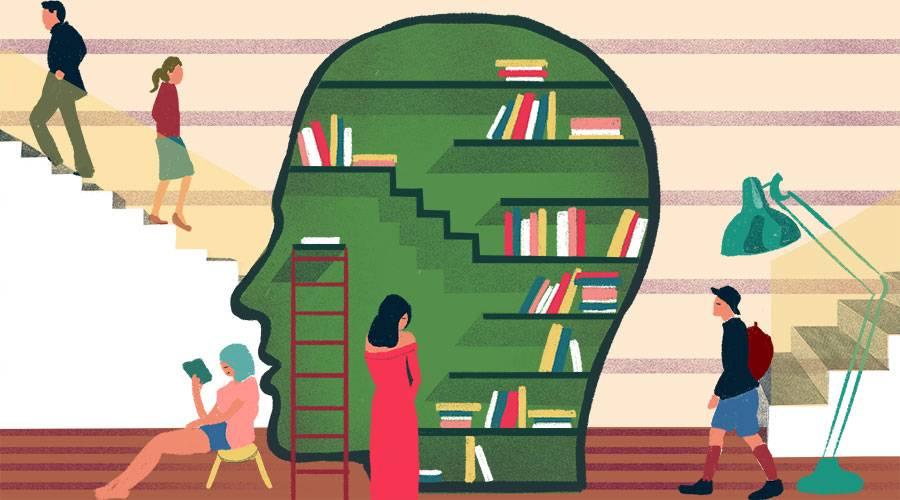 Читать книгу библиотерапия ирины казариновой : онлайн чтение - страница 5