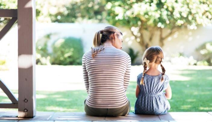 Исцелите своего внутреннего ребенка, пройдя эти 7 шагов