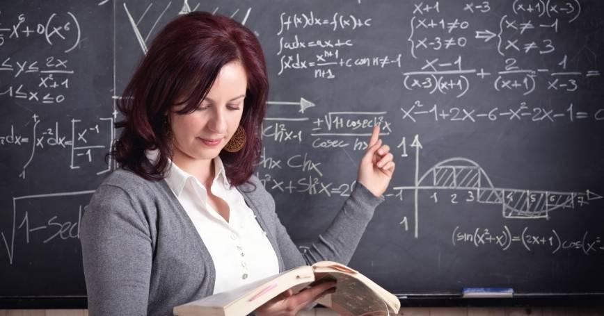 Психология: учительница - бесплатные статьи по психологии в доме солнца