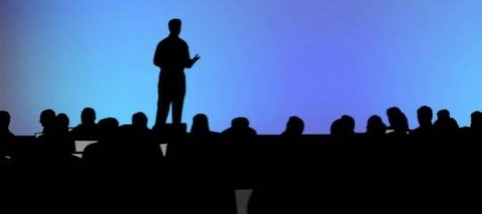5 причин обучиться ораторскому искусству или как выступать уверенно