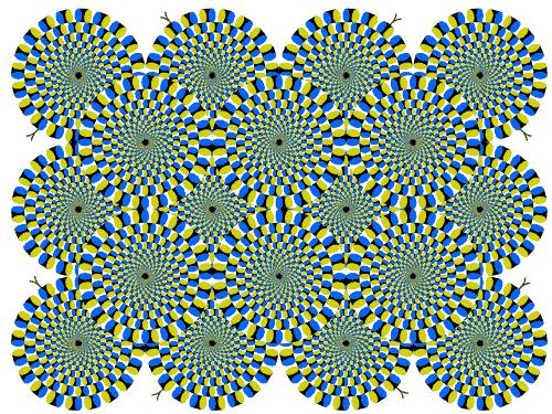 Психология: иллюзии человека - бесплатные статьи по психологии в доме солнца