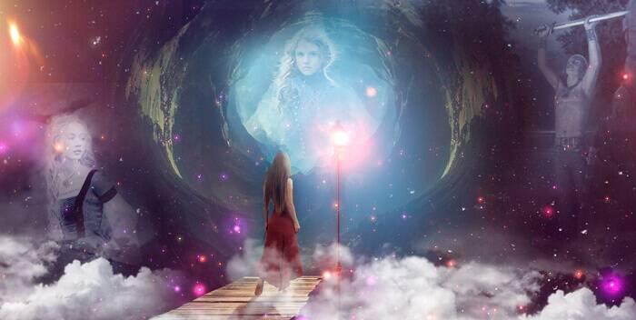 Прошлые жизни есть? зачем обращаться к реинкарнационному терапевту?