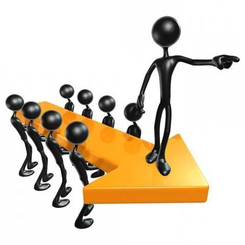 Лидер – кто такой в психологии управления. его особенности и качества, отличия от руководителя