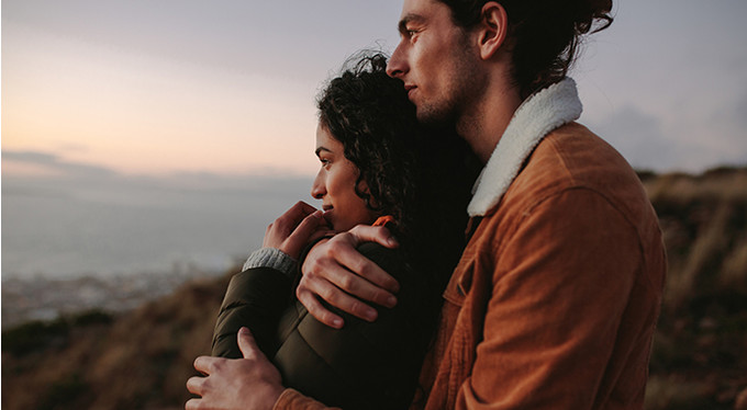 Признаки любви мужчины: явные и скрытые