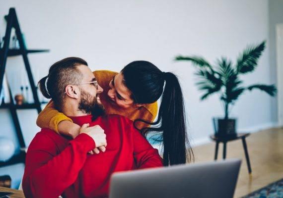 Можно ли женщине первой признаваться мужчине в любви