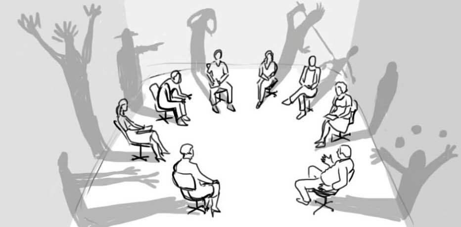 Что такое гештальтпсихология и гештальттерапия?