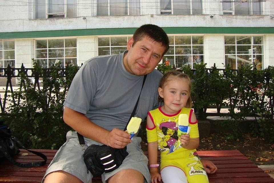 Дочки и папы - запись пользователя анн@ (anna-io-anna) в сообществе воспитание, психология - от года до трех в категории воспитательные моменты - babyblog.ru