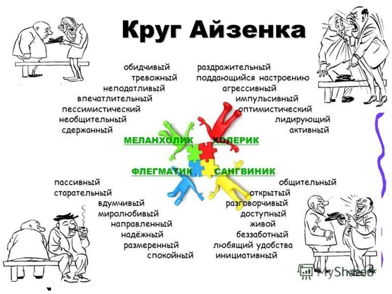 Шизоидный тип личности: определение в психологии, типы, признаки, лечение