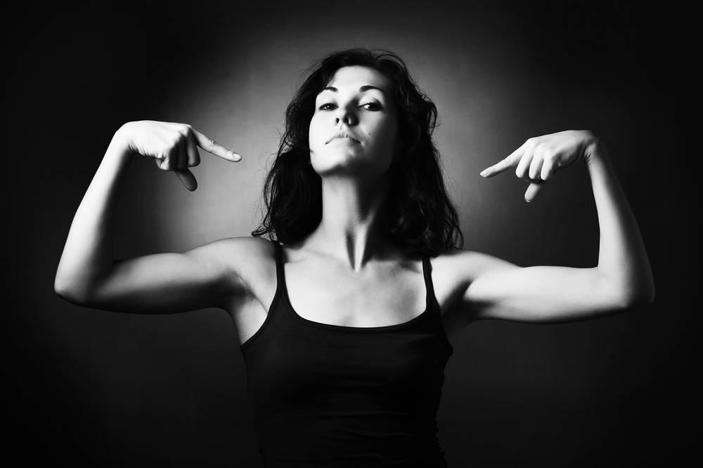 Знаменитые сильные личности. топ - 12 важных привычек сильных личностей