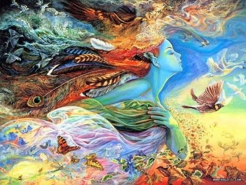 Женские фантазии