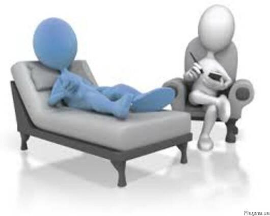 Услуги психолога — виды психологической помощи