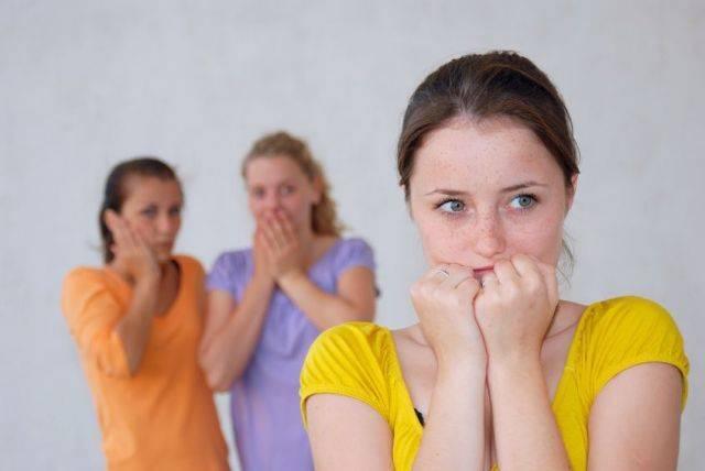Психологические проблемы современного общества - причины и последствия