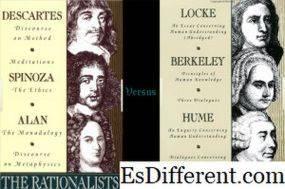 Эмпиризм — википедия. что такое эмпиризм