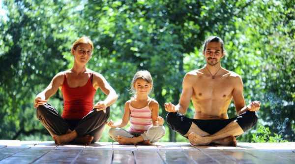 Зачем нужна медитация человеку?