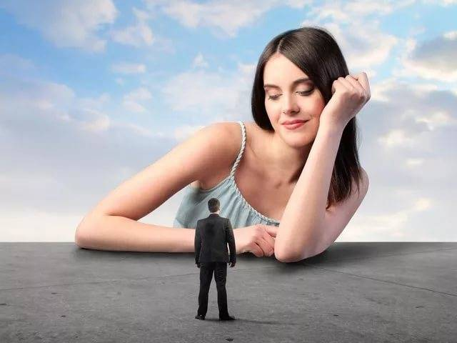 Почему мужчины не любят сильных женщин – психология и секреты