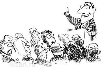 Как развить красноречие - искусство красноречия за минимальный срок