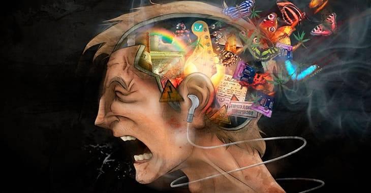 Психологические свойства и состояния личности