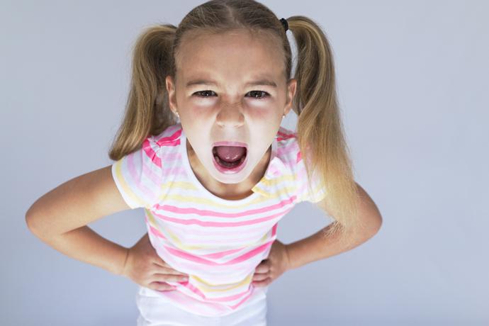 Можно ли бить ребенка по попе в целях воспитания?