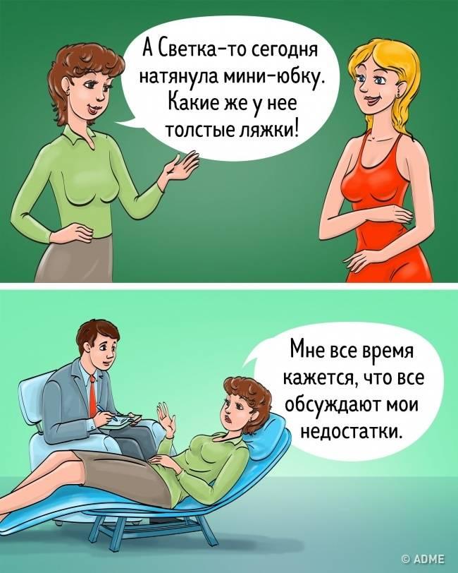 Проекция (психология) - вики